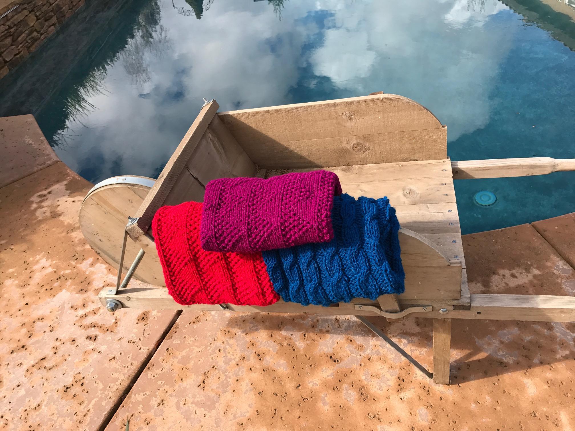 AE - Judi's 3 lap blankets.JPG