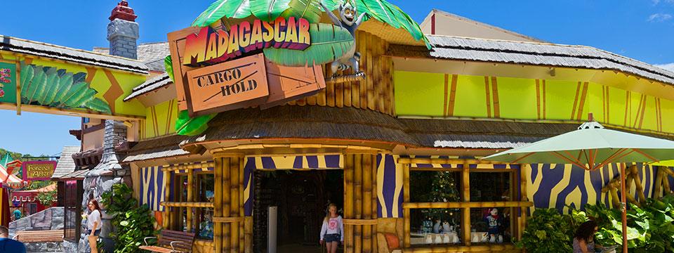 Madagascar retail