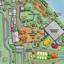 Master Plan - Emerald Bank Leisureland Expansion Planning