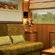 Southern Spirit Train