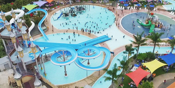 Splash Planet Water Park   After implementing Part One of our recovery strategies the troubled Splash Planet Water Park in New Zealand increased attendance by 30% in the first 12 months.  (more)