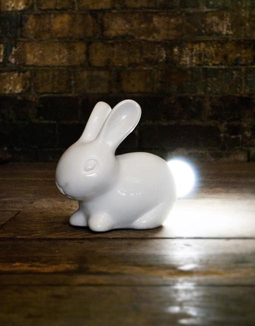 Bunny Lamp  95€