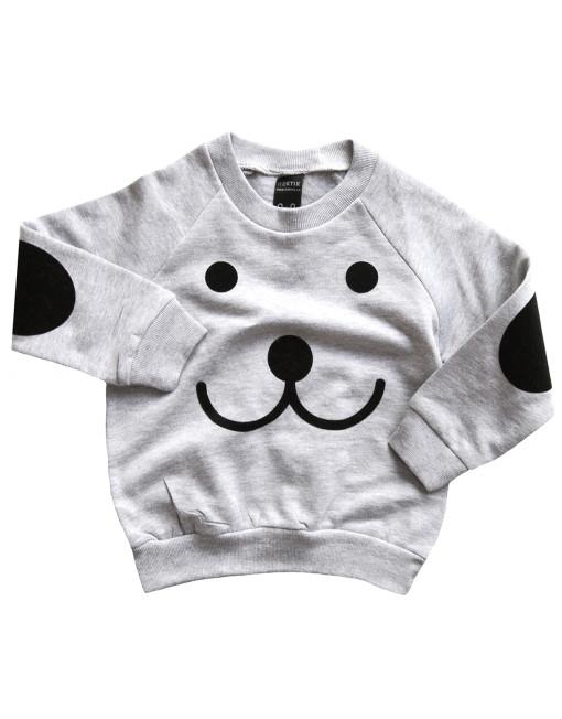 Smile Bear Sweater  37€
