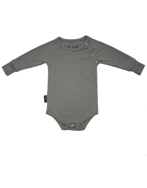 Grey Onesie from Moi 37€