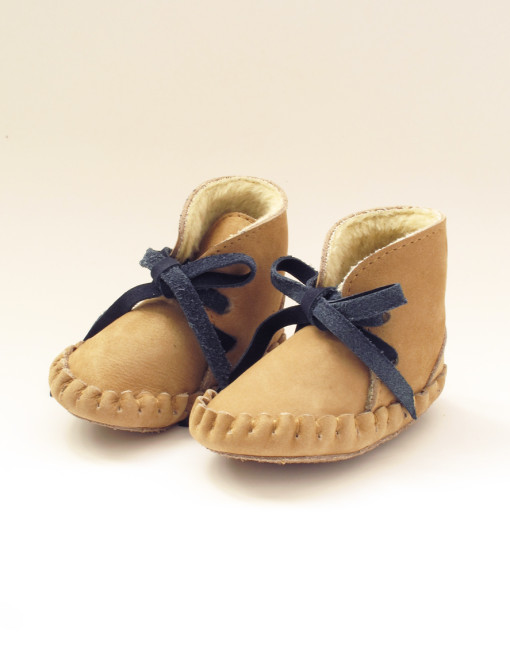 Leather Baby Shoes 47€