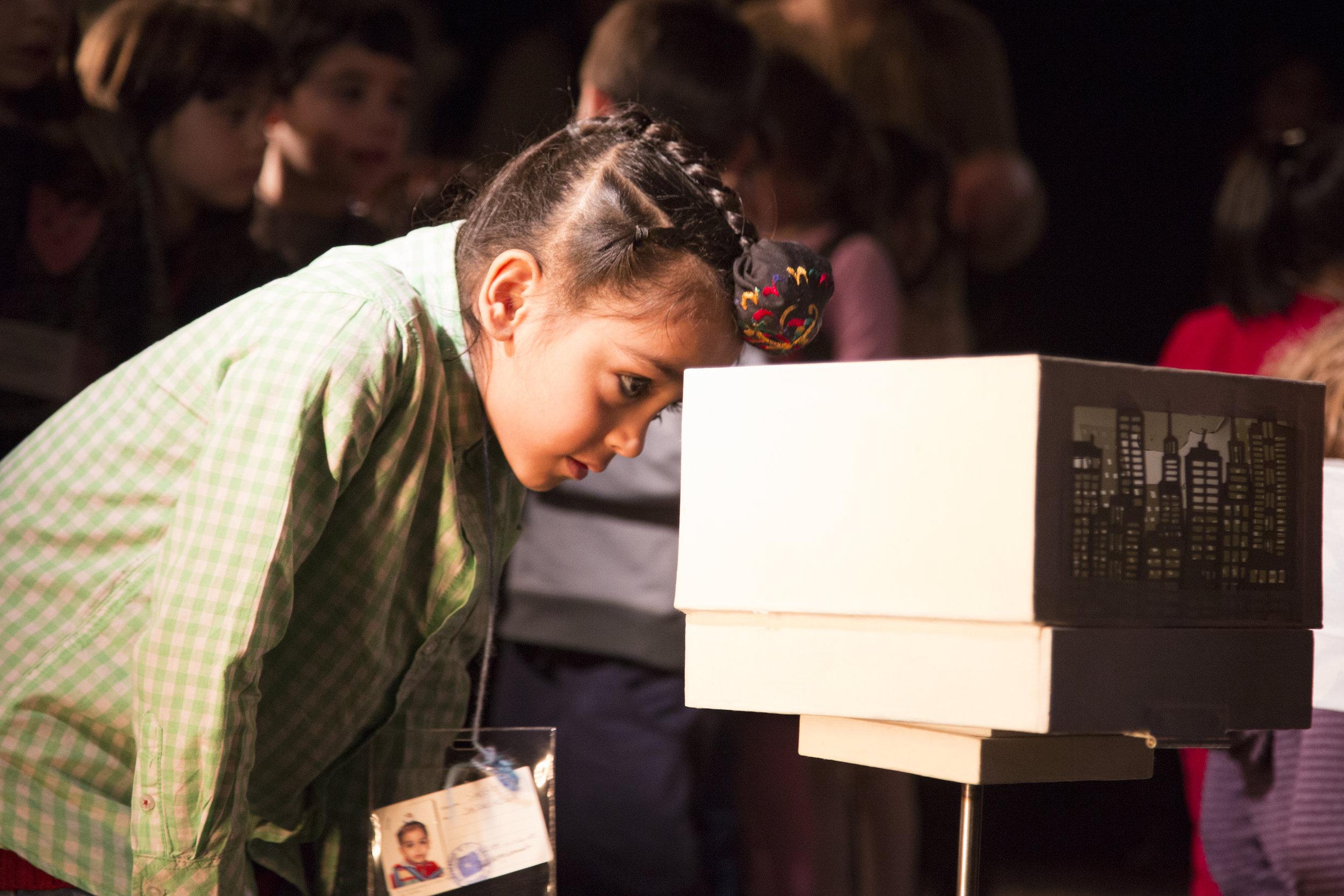 HOME by Theatre Madam Bach, Bologna, La Baracca, Visioni di Futuro
