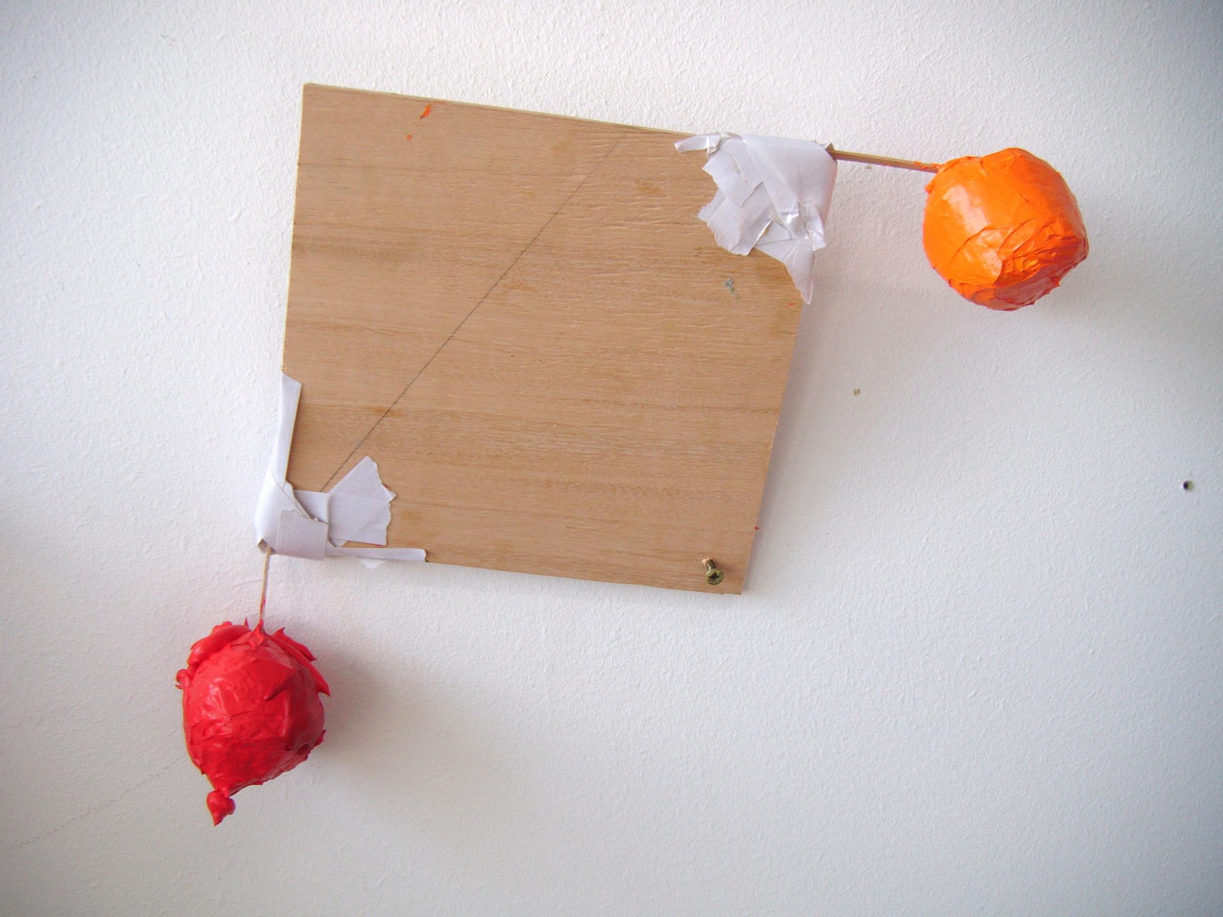 2012, Fruit balls