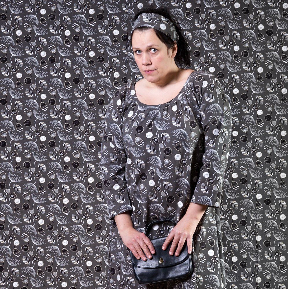 Marie Mondrup - Actor