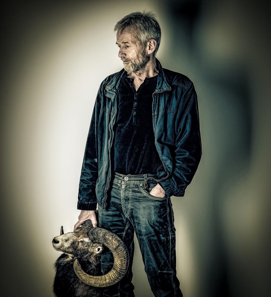 Hans Rønne - Actor and Director