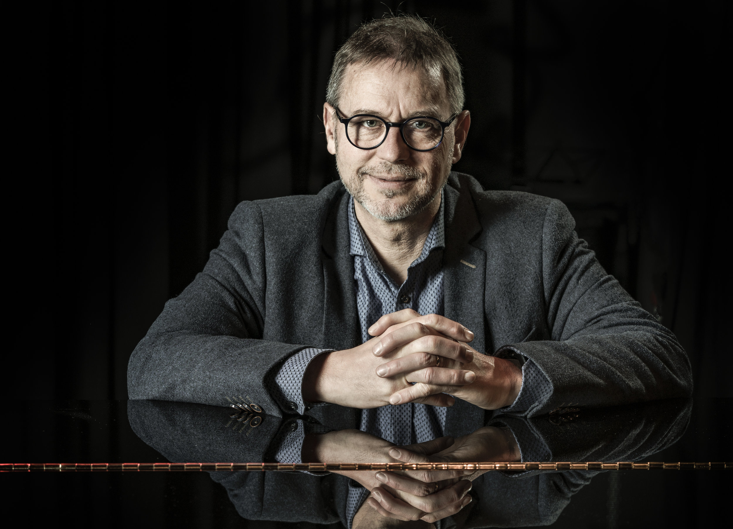 Johannes Konstantin Neergaard - Pianist