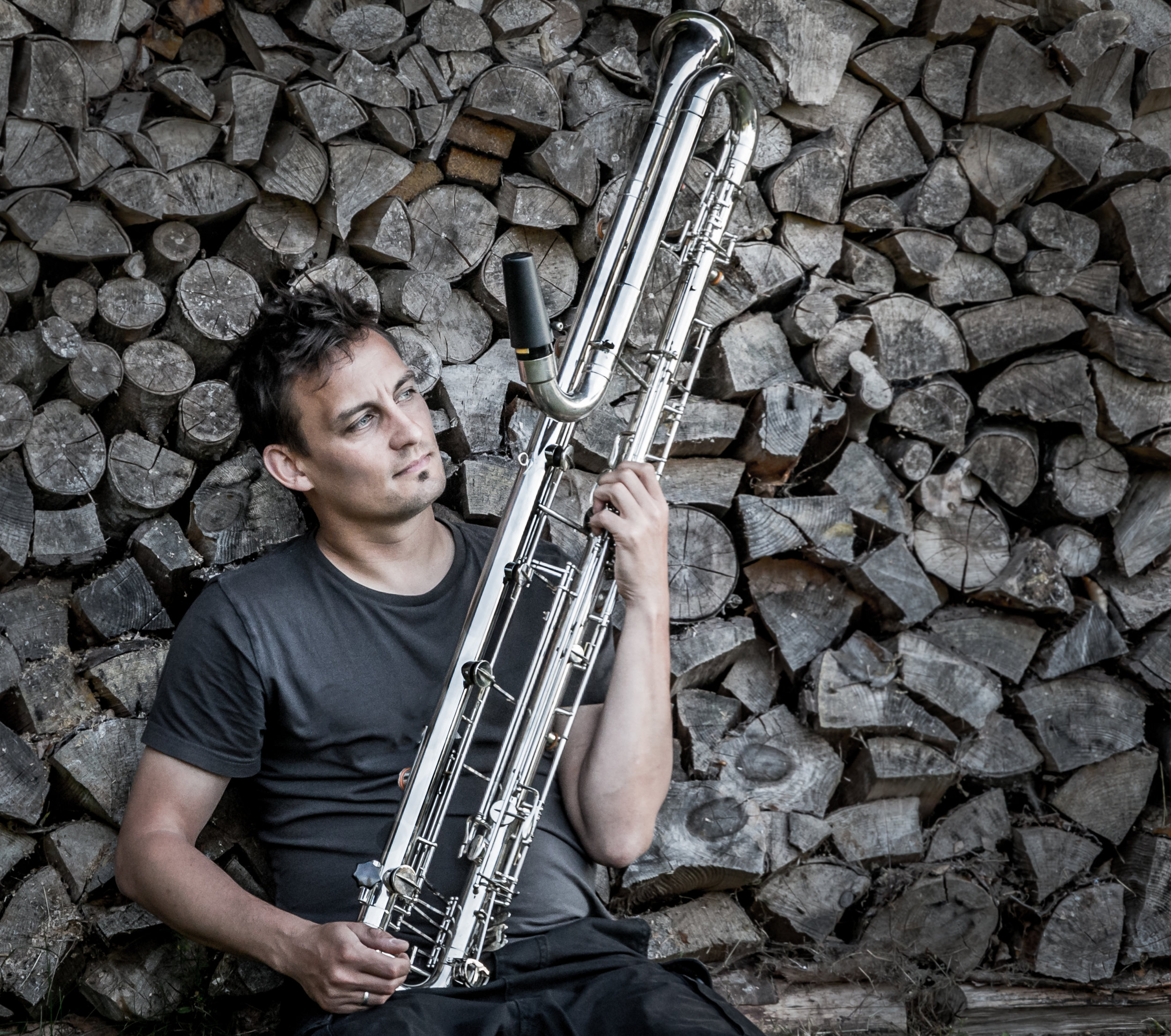 Jacob Rønne Danielsen - saxophone player (DK)