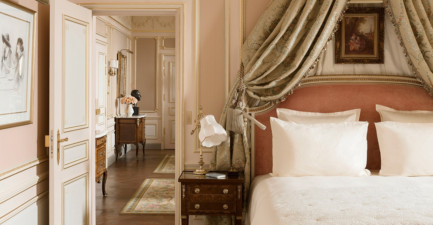 The Ritz Paris's Grand Reopening