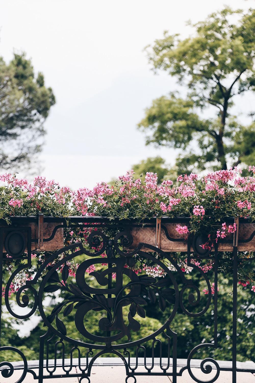 Places: Fairmont Le Montreaux Palace