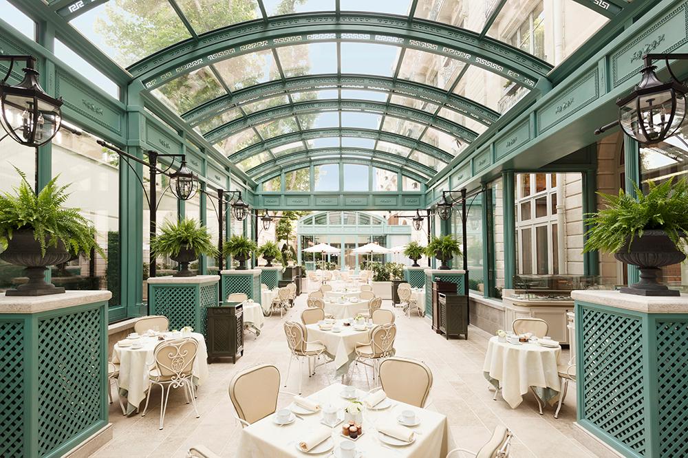 Places: The Ritz, Paris, Revisited