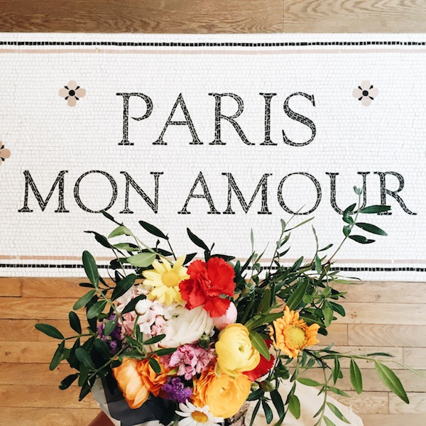 Travel Inspiration: A Picnic in Paris