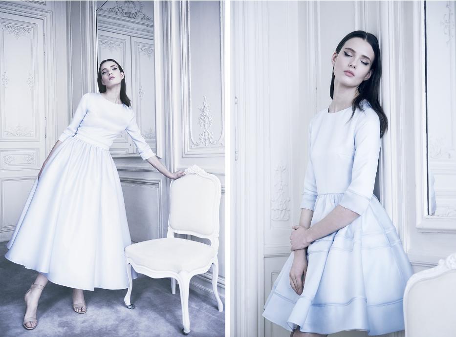 Fashion Inspiration: Delphine Manivet
