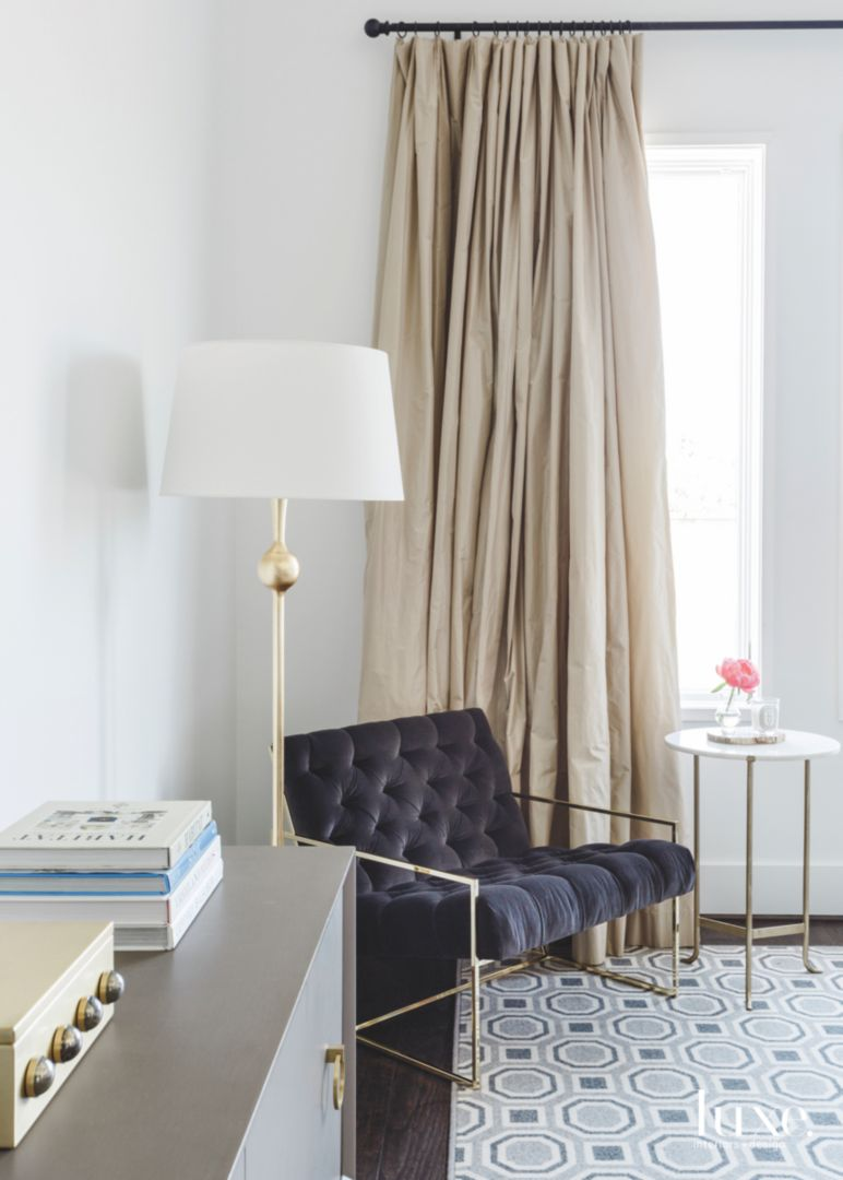 Interior Designer: Paloma Contreras Design