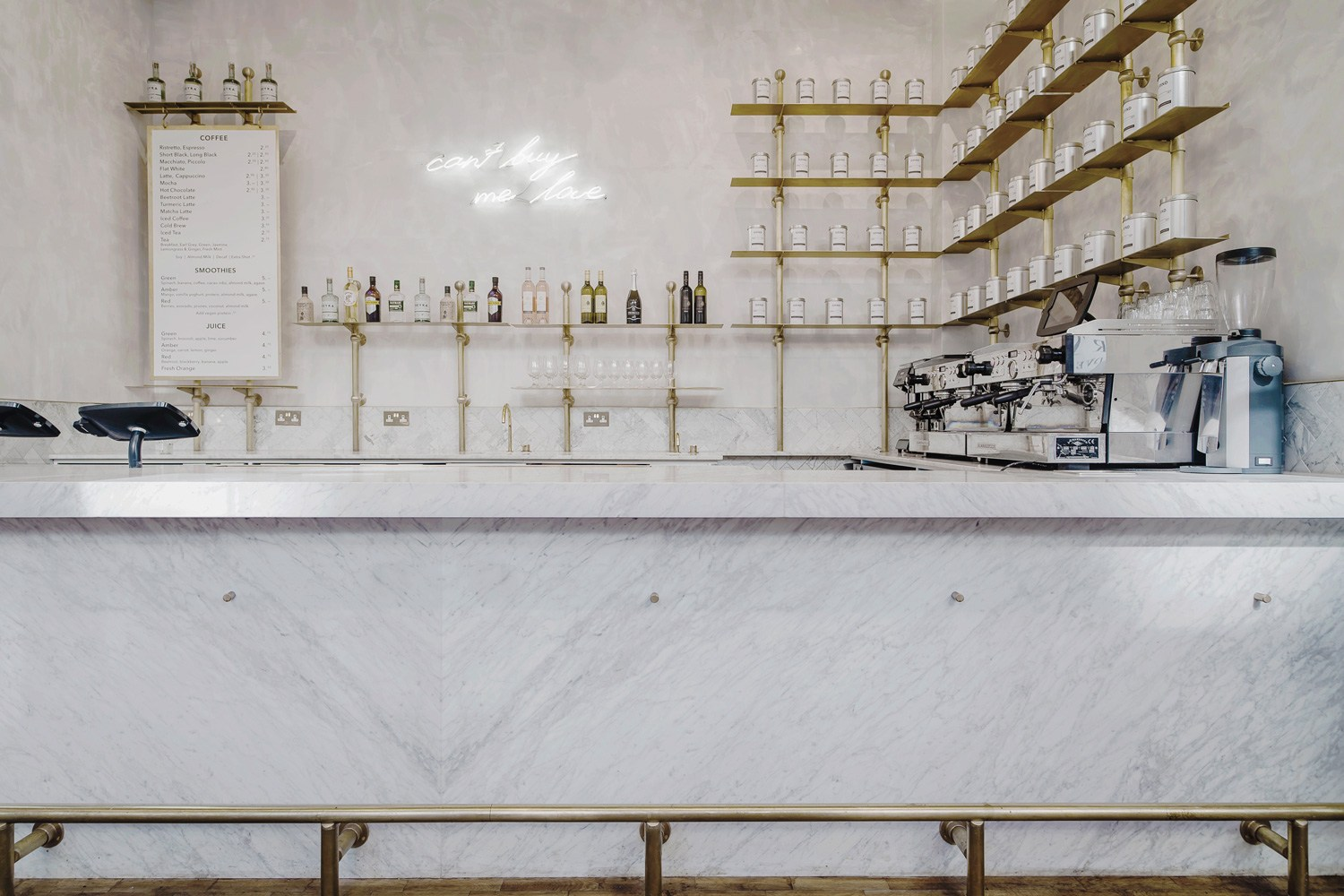 Places: The Royal Exchange Grind, London
