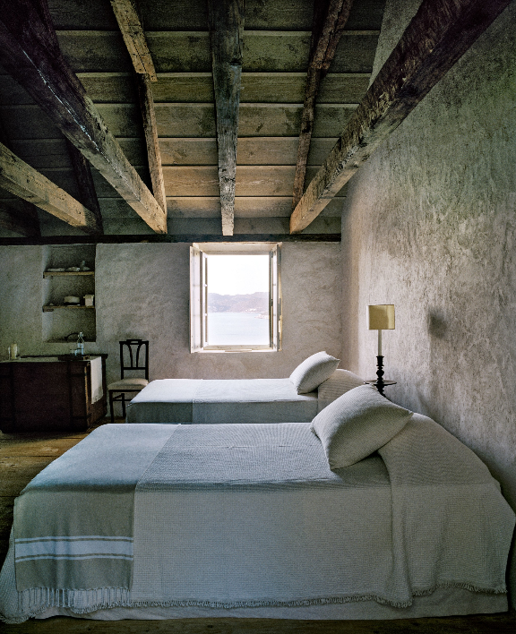 At Home With: Francesco Bergamo Rossi, Croatia