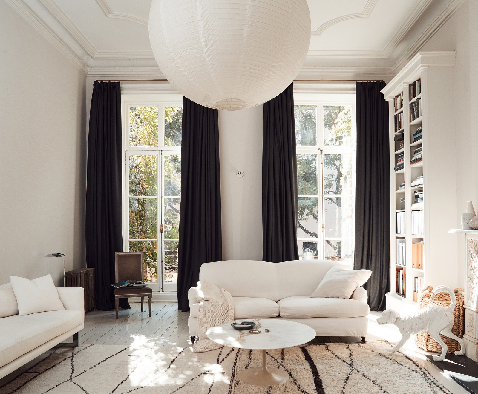 Décor Inspiration | Interior Designer: Tom Develan