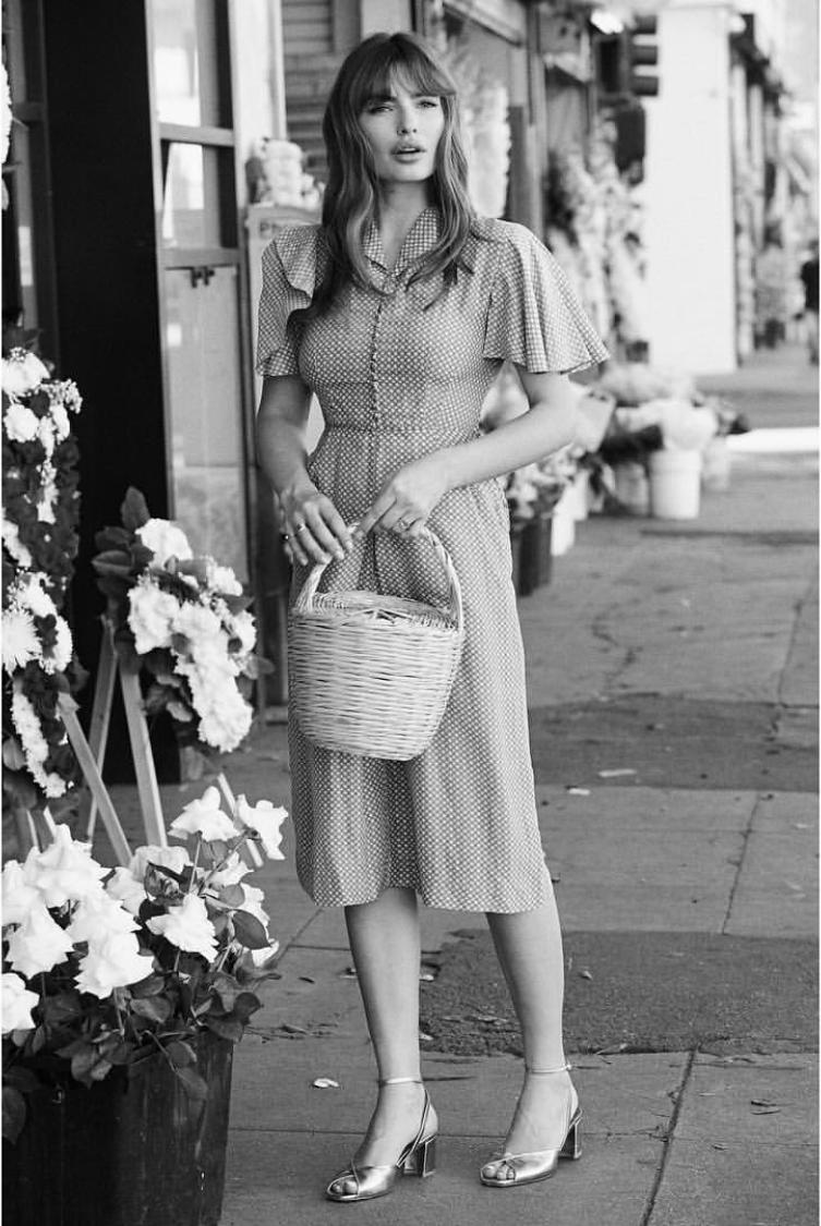 Style Inspiration: Alyssa Miller