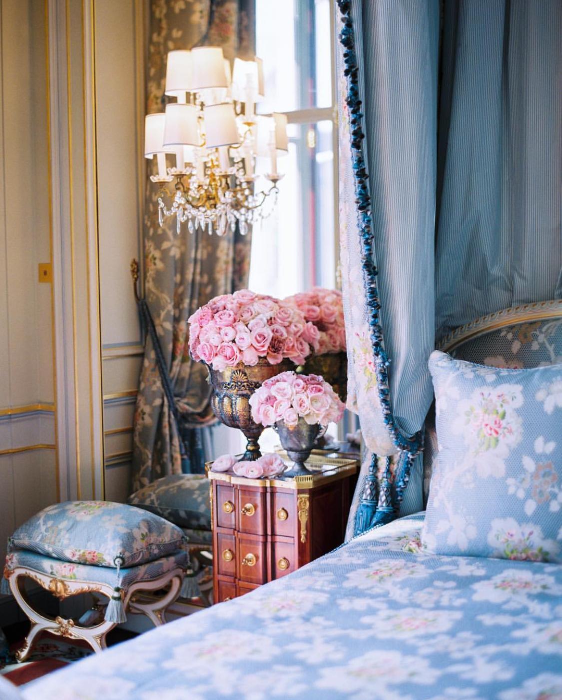 The Romantic Photographs of Le Secret D'Audrey