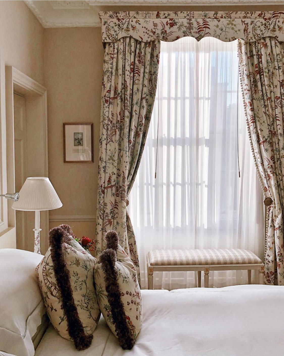 Weekday Wanderlust | Places: The Merrion Hotel Dublin