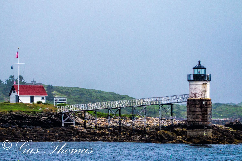 Rams Island Maine