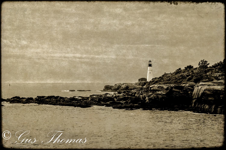 Portland Head #2 Maine