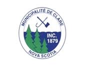 Municipality of Clare  Nova Scotia, Canada