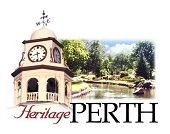 Town of Perth  Ontario, Canada