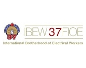 International Brotherhood Of Electrical Workers Local 37