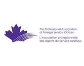 Professional Association of Foreign Service Officers