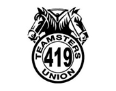 Teamsters Local 419