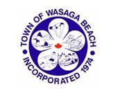 Town of Wasaga Beach  Ontario, Canada