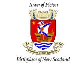 Town of Pictou  Nova Scotia, Canada