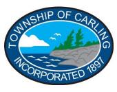 Township or Carling  Ontario, Canada