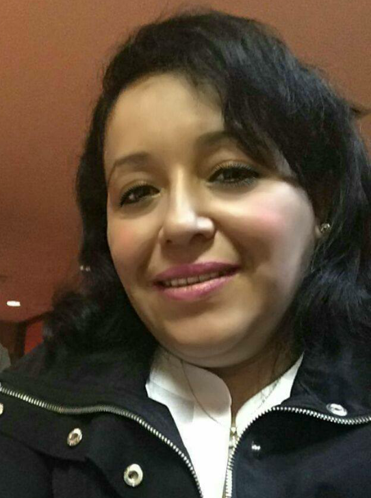 """Yasmin  """"I am 36 years old, and am from El Salvador. I am the mother of two girls, one of them is called Keyla (15) and the other, Lesly (13). I emigrated to the United States about seven years ago, which was difficult because I had to leave behind everything and start from scratch in a foreign country. I raised my girls myself and have about eight years of experience with babies, toddlers, and teens. I really like kids, and even though there are tough times, I know that they are critical to our future and for this reason they have my respect."""""""