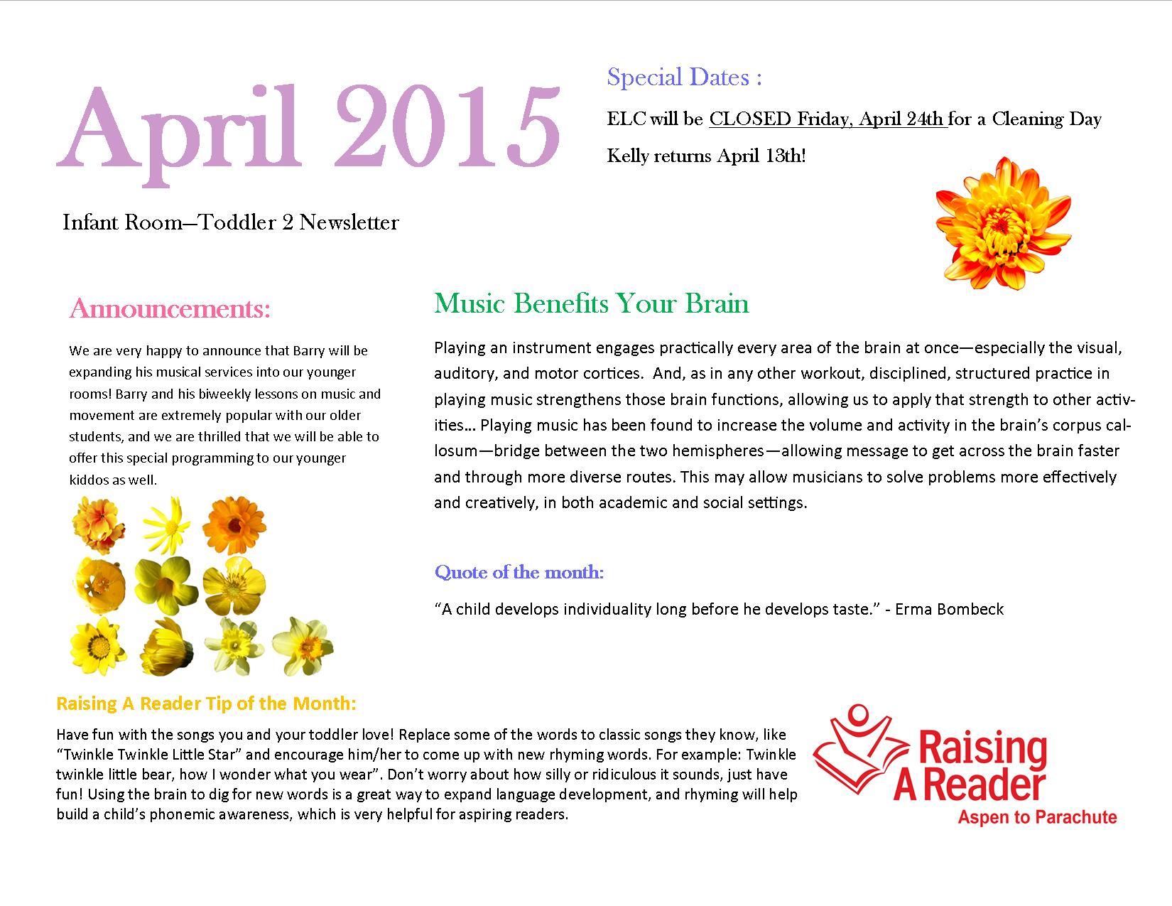 Infant to T2 April Newsletter.jpg