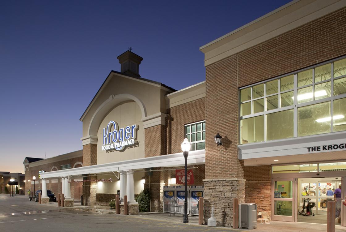 Equity Investment  38,368 SF Retail Center  Savannah, GA