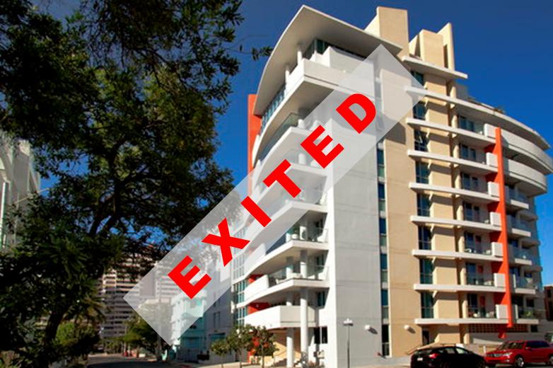 Equity Investment  7 Unit Condominium Building  San Juan, PR