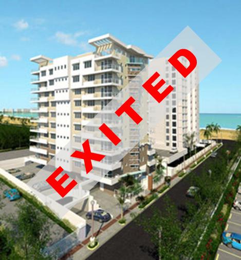 Equity Investment  19 Unit Condominium Project  San Juan, PR