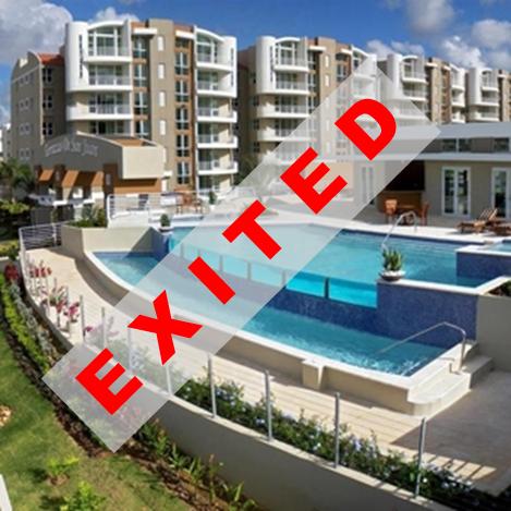 Equity Investment  91 Unit Condominium Project  Carolina, PR