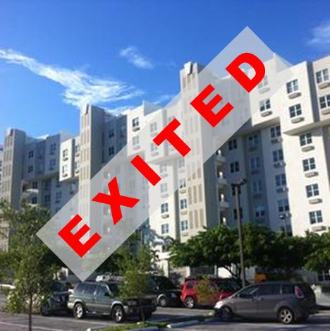Equity Investment  80 Condominium Units  Carolina, PR
