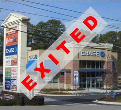 Equity Investment  27,057 SF Retail Center  Atlanta, GA