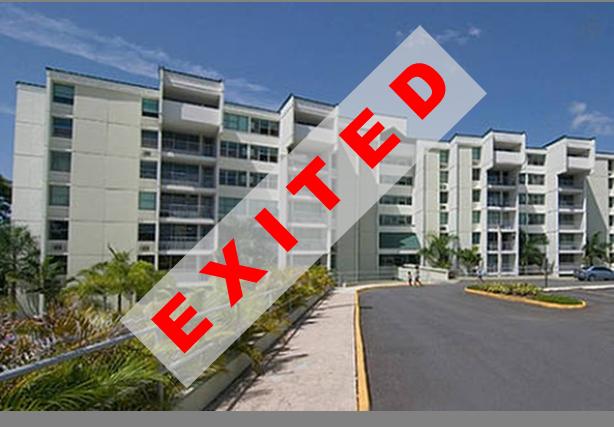 Equity Investment  31 Condominium Units  Guaynabo, PR