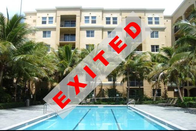 Preferred Equity  125 Condominium Units  Boynton Beach, FL