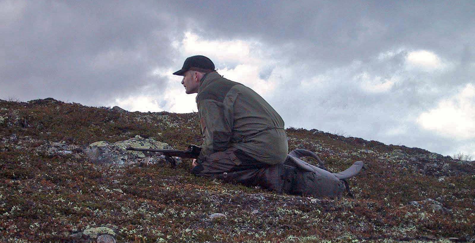 Årets kvote i Forollhogna er 600 dyr. Søndag 20. august er det alvor. Arkivfoto: Arne Nyaas