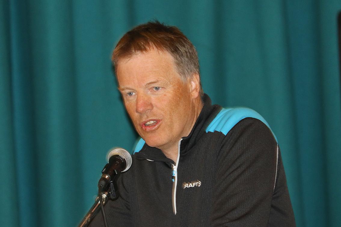 Jakob Trøan fra Vingelen. Foto: A. Nyaas