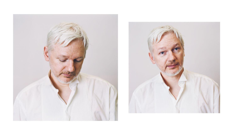 _Le Monde Julian Assange
